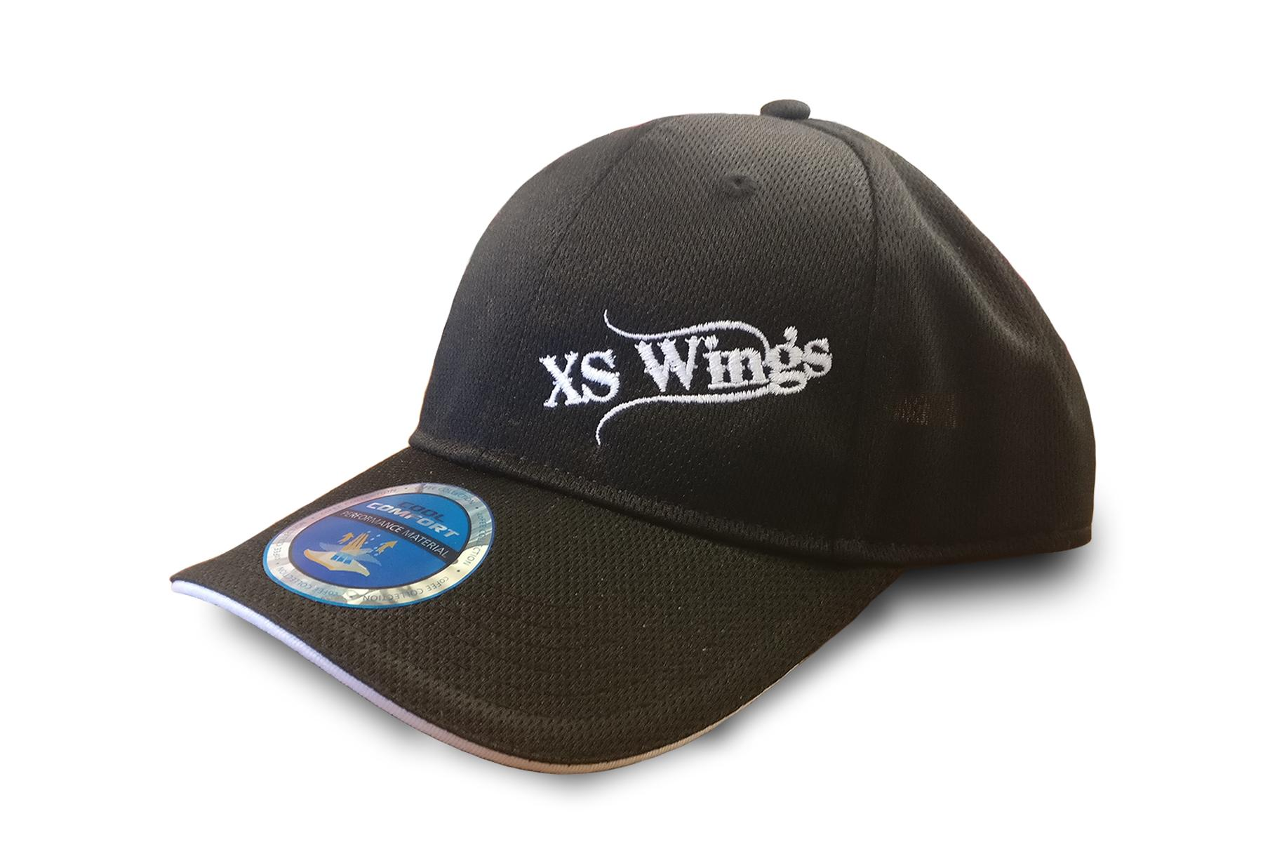 Xs Wings Cap